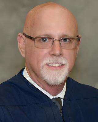 Magistrate Terry A. Slusher