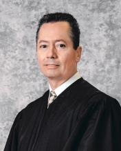Judge Michael C. Heisey