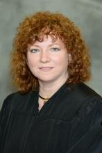 Judge Kathleen Hill Roberts