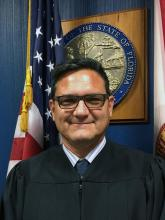 Chief Judge Mirman