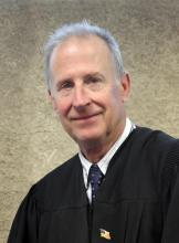 Circuit Judge Vaughn