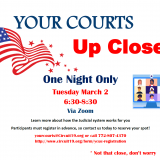 Your Courts Up Close