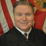 Judge Isenhower